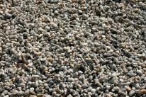 Kies körnung für beton