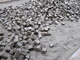 Pflastersplitt Baustoffe Liefern De