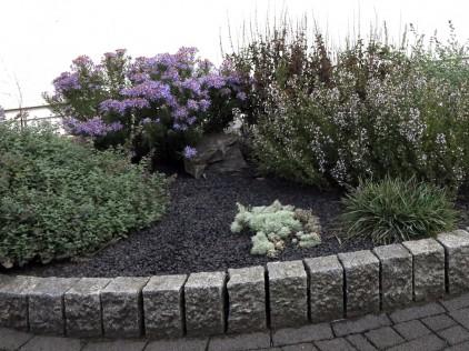 Kiesgärten Selber Anlegen Baustoffe Liefernde